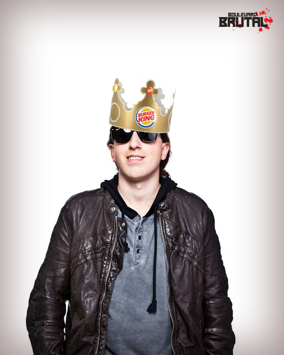 alex martel king