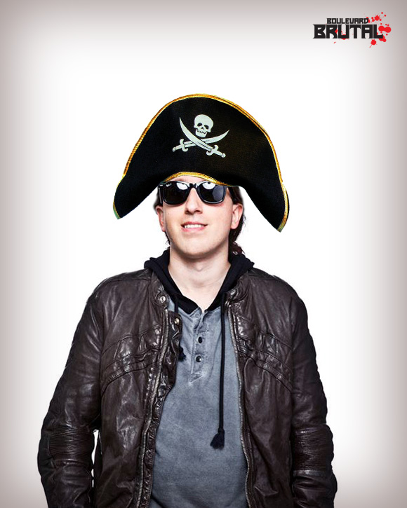alex martel pirate