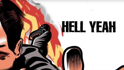 HELL YEAH (pas le band) – Nouveau morceau deKMFDM