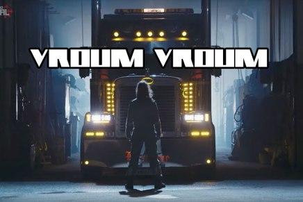 Le nouveau clip de ULTRA VOMIT imite bienRammstein