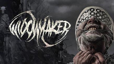 WIDOWMAKER ont un nouvel album. Nonon, pas l'band à Dee Snider, un nouveau band. Pis çatorche.