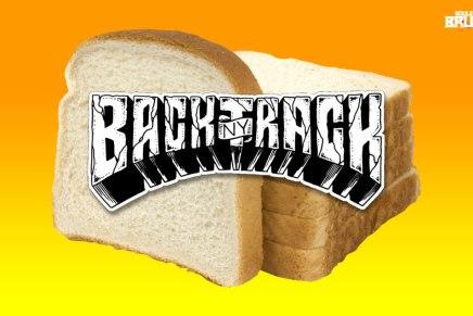Backtrack entre 2 tranches depain