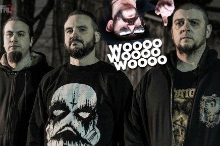WarCall c'est un peu notre Motörhead duQuébec?