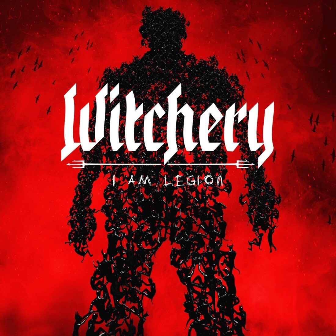 witchery i am legion