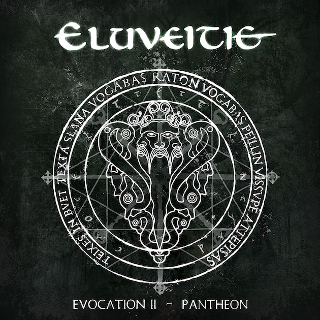 Evocation II – Pantheon