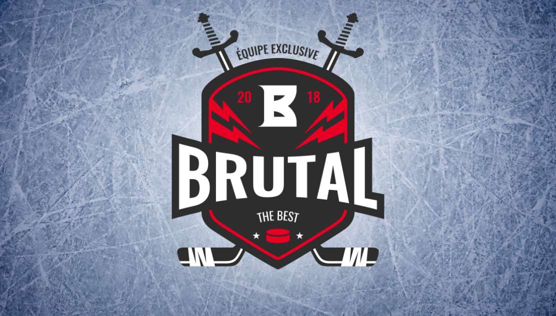 hockey boulevard brutal