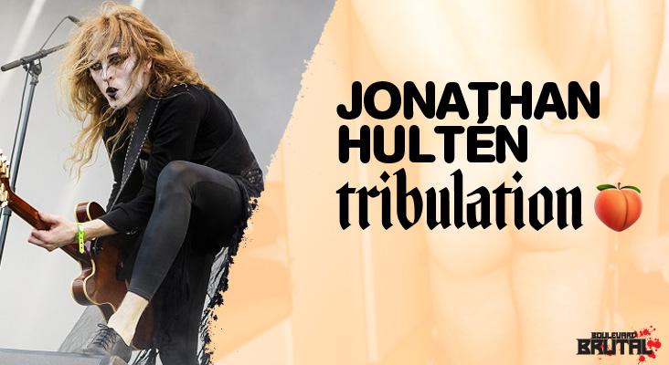 jonathan hulten tribulation
