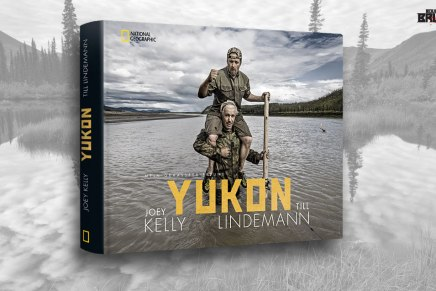 La grosse virée au Yukon de TillLindemann
