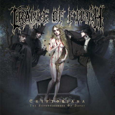 cradle of filth review