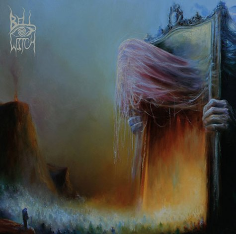 bell witch mirror