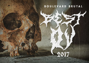 best ov 2017 boulevard brutal best of