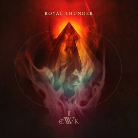 royal thunder