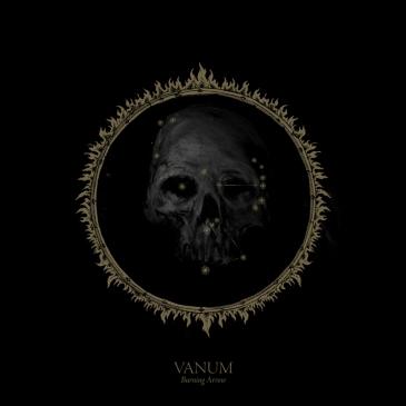Vanum-Burning-Arrow-Cover