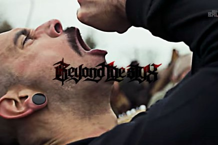 Beyond The Styx va te réveiller encrisse