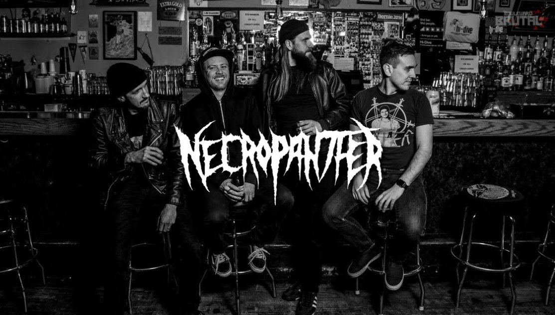 necropanther interview