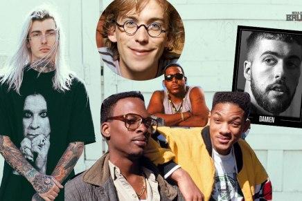 5 artistes rap qu'on veut voir au Heavy Montréal2018