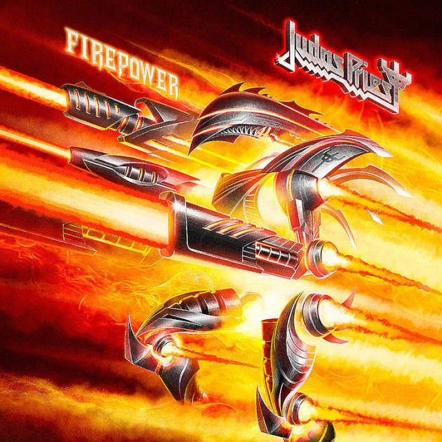 judaspriest firepower