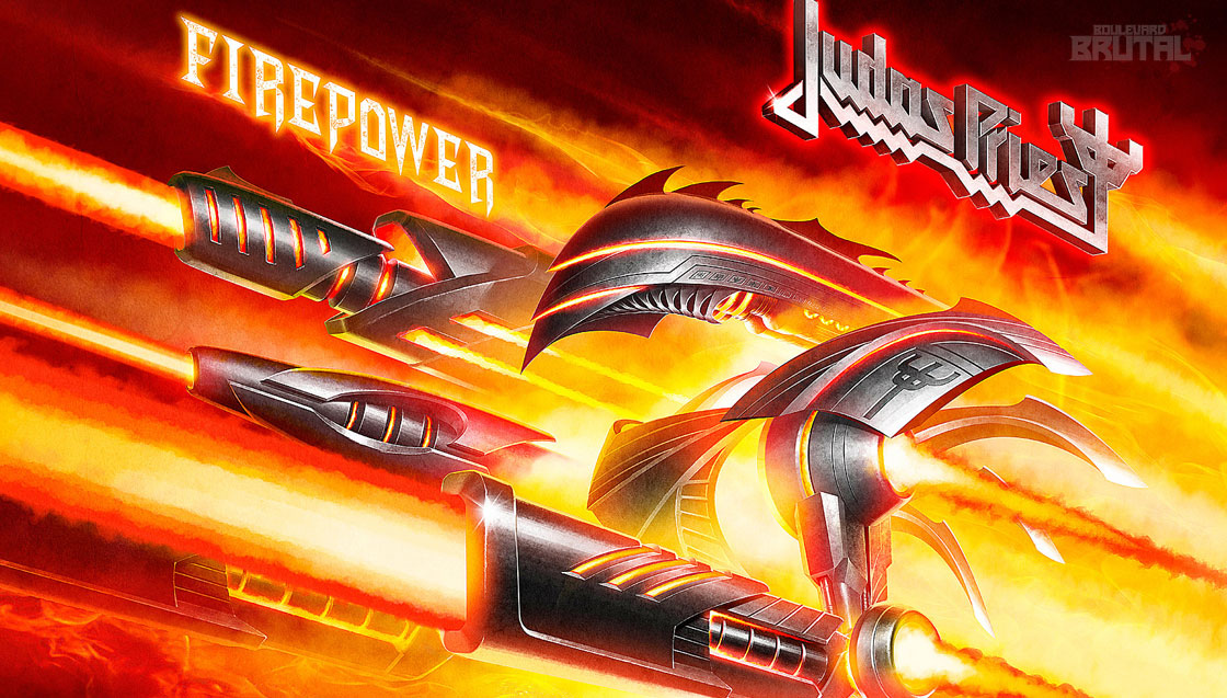 Metal Is Forever - Vos albums incontournables Judas-priest