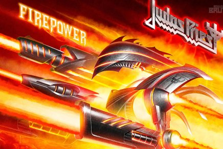 Critique de Firepower — Judas Priest