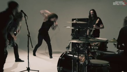 As I Lay Dying — nouveau clip et lineup complet