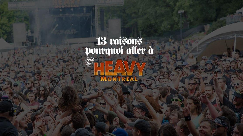 heavy montreal 2018