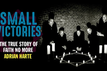 Small Victories, la biographie de FAITH NO MORE, meilleur band de l'univers
