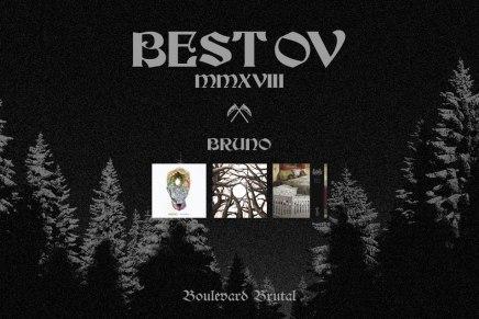 Le Best Ov 2018 deBruno