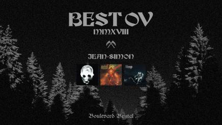 Le Best Ov deJean-Simon