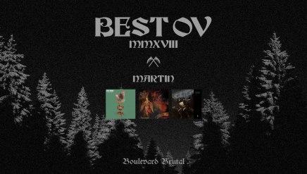 Le Best Ov 2018 deMartin