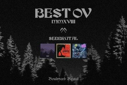Le Best Ov deSebbrutal