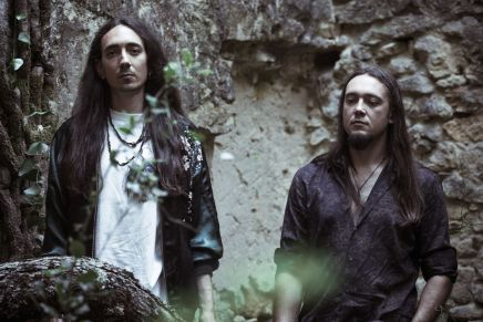 Alcest : Instinct de survie
