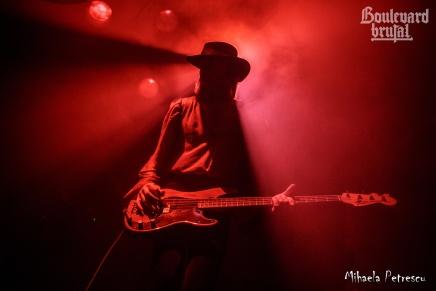 Kadavar : Retour sur le concert de Montréal (15 décembre2019)