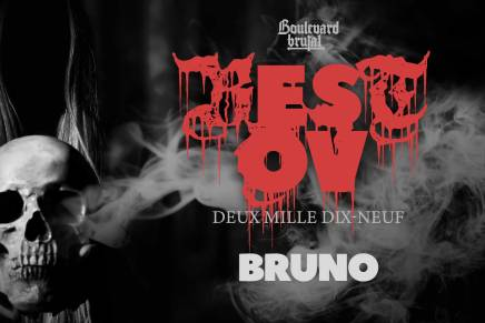 Le Best Ov 2019 deBruno