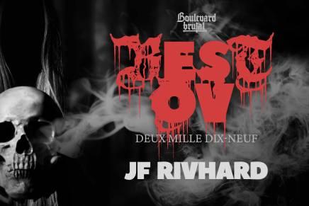 Le Best ov 2019 de JFRivhard