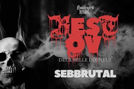 Le Best Ov 2019 deSebbrutal