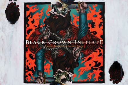 Black Crown Initiate : Laisser une seconde chance