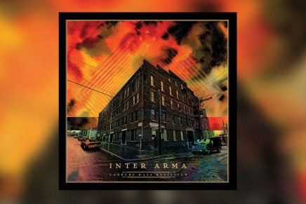 Inter Arma : Retour à la base