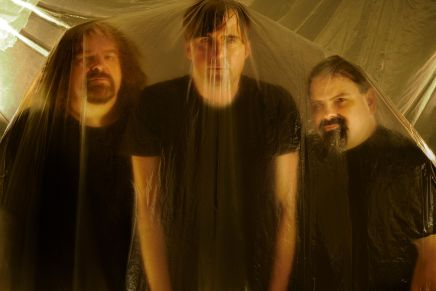 Napalm Death : Analyse de Throes of Joy in the Jaws of Defeatism