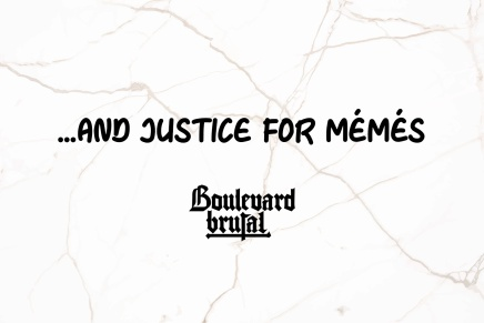 …And Justice for Mémés